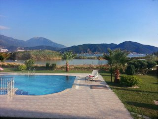 Gorgeous Fethiye vacation Condo with A/C - Fethiye vacation rentals