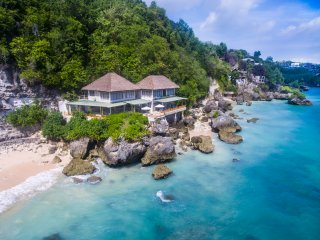 Villa Impossibles – 1 Bedroom Beachfront Suites - Uluwatu vacation rentals