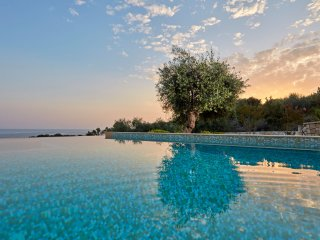 The Luxury Seascape Villa with private pool - Igoumenitsa vacation rentals