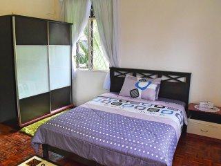 Jungle Canopy at Eden Island Homestay - Batu Ferringhi vacation rentals