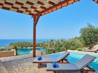 Executive Villa with Private Pool - Sivota vacation rentals