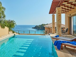 Residence with Private Pool - Sivota vacation rentals