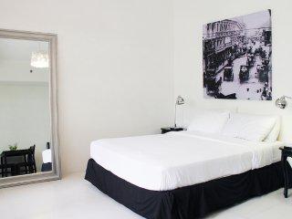 Cozy condo in Fort BGC - ICON B - Taguig City vacation rentals