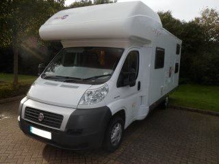 6.5 Berth Motorhome for hire - Harpenden vacation rentals