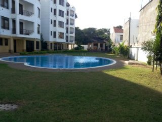 Fully Furnished, Three Bedroom Holiday Apartment - Mombasa vacation rentals