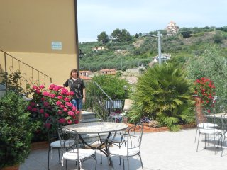 2 bedroom Apartment with Balcony in Imperia - Imperia vacation rentals