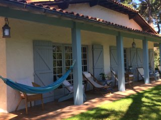 Nice Villa with Internet Access and Satellite Or Cable TV - Cap-Ferret vacation rentals