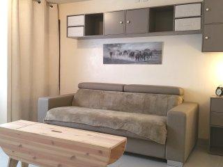 Casa Nova 3 : Au calme.Proche Plage Golf Randonnée - Plan De Cuques vacation rentals