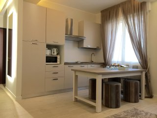 San Nicolo' 3 - Two-Bedroom Apartment - Verona vacation rentals