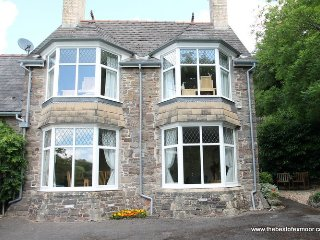 Headmasters Cottage, Dulverton - A perfect place to stay, sleeps 4 - Dulverton vacation rentals