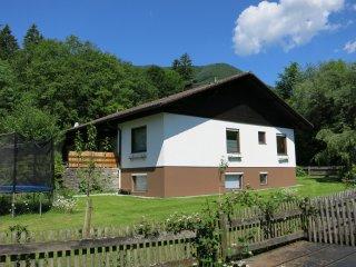 Exklusives Ferienhaus (175qm) für bis zu 6 Pers. - Schleching vacation rentals
