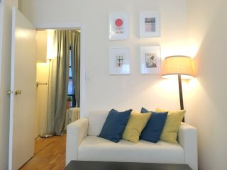 Beautiful 1 Bed 1 Bath Apartment - Catskill Region vacation rentals