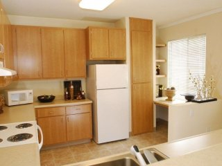 Furnished 1-Bedroom Apartment at Arena Blvd Sacramento - Sacramento vacation rentals