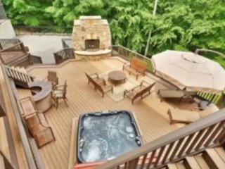 6 bedroom House with Internet Access in New City - New City vacation rentals
