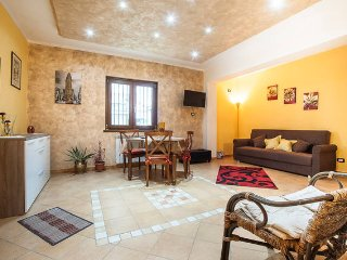 "House""La Rosa dei Venti""-ACRI (Cs) - Acri vacation rentals"