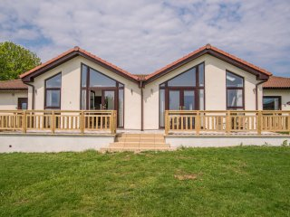 Luxury 2 Bed Cottage(2BEDPW18) - Sidmouth vacation rentals
