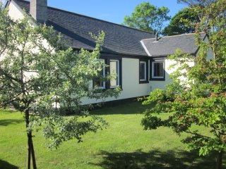 Cosy cottage less than 1mile from sea - Arbroath vacation rentals