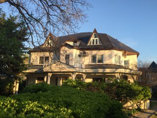 Bright 6 bedroom Guest house in Saints Constantine and Helena - Saints Constantine and Helena vacation rentals
