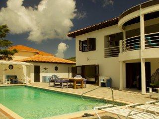 Villa Mediterranean - Willibrordus vacation rentals