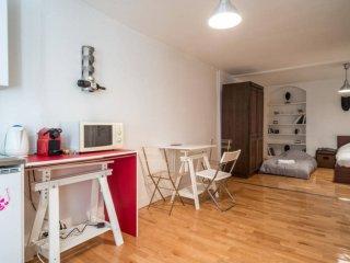 Old Town Studio Super Central! - Geneva vacation rentals