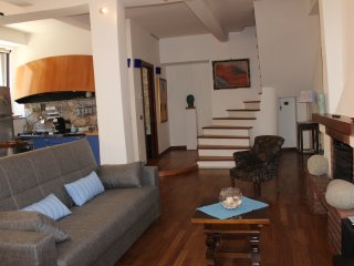 1 bedroom House with Television in Roccalumera - Roccalumera vacation rentals