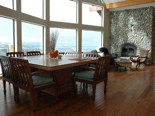 Furnished 3-Bedroom Home at Deertrail Dr & Chester Ct Bear Valley Springs - Bear Valley Springs vacation rentals