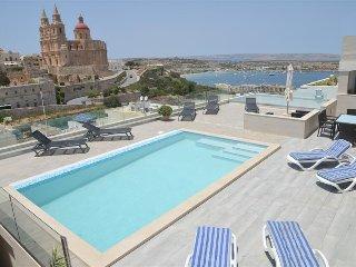 4 Bedroom Maisonette, Mellieha - Mellieha vacation rentals