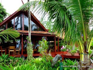 Holiday Villa Coconut Village A3 - Chaweng vacation rentals