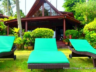Holiday Villa Coconut Village A4 - Chaweng vacation rentals