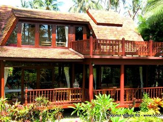 Holiday Villa Coconut Village B3 - Chaweng vacation rentals
