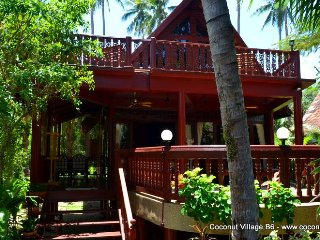 Holiday Villa Coconut Village B6 - Chaweng vacation rentals