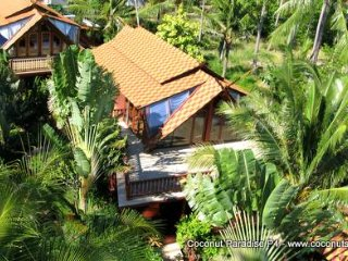 Holiday Villa for Rent: Coconut Paradise P4 Spacious Beachside Rental - Koh Samui vacation rentals