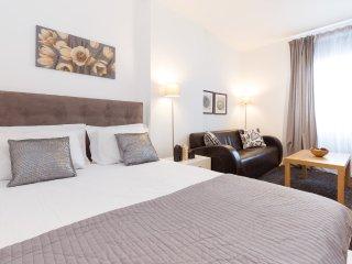 Cosy Studio in South Kensington!!! - London vacation rentals