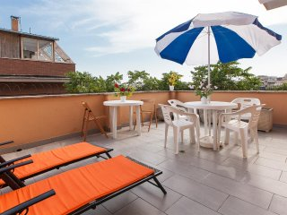 Quattro Venti Terrace - Rome vacation rentals