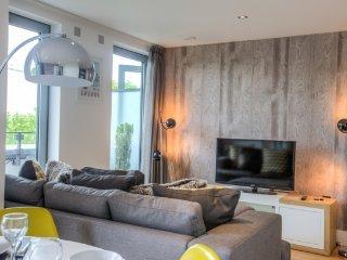 Portobello Design new apartment! - London vacation rentals