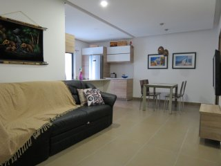 Nice Condo with Boat Available and Television - Marsalforn vacation rentals