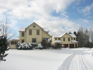 Stone Quarry House - Ithaca vacation rentals