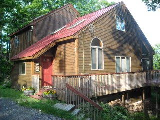 Mt Snow/Wilmington Ski/Hike - XLg Mountain Home - Wilmington vacation rentals