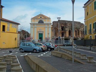 Lollo's Next to the Roman Theatre - Benevento vacation rentals