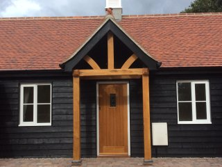 Seeview Cottage, In the village of Finchingfield - Finchingfield vacation rentals