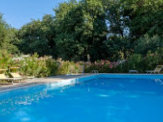 Beautiful Bed and Breakfast with Internet Access and Wireless Internet - Giove vacation rentals