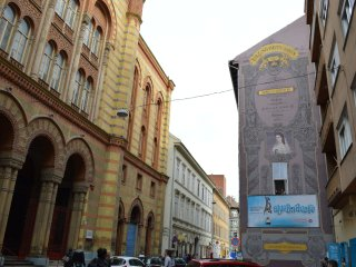 Rumbach Lux Apartments in the center of Budapest11 - Budapest vacation rentals