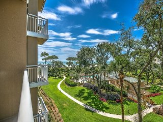 6304 Hampton Place-Oceanfront! Available the weeks of 8/27 & 9/3 - Bluffton vacation rentals