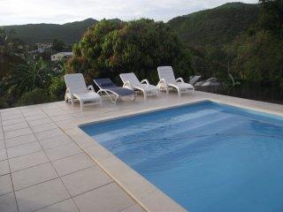 CASA FLORA - Le Diamant vacation rentals
