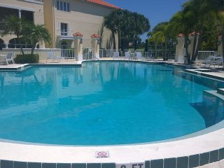 Newly Renovated 2 Bedroom, 2 Bathroom Condo - Vero Beach vacation rentals
