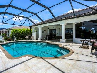 Villa Messina - Cape Coral vacation rentals