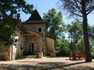 Les Bernardies - Lou Goratse - 6 pers holiday home - Simeyrols vacation rentals