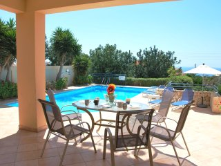 Poseidon Prestigious 4 bedrm - Large Pool  Privacy - Paphos vacation rentals