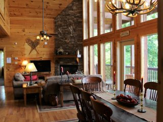 Amazing Memories Lodge - Sevierville vacation rentals
