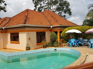 Keelan Ace Villas one bedroom - Kampala vacation rentals
